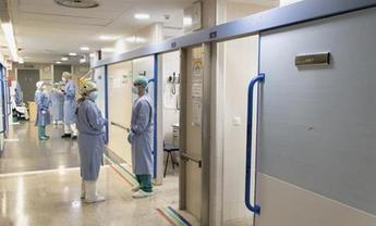 406 nuevos casos de coronavirus en Castilla-La Mancha, con 3 fallecidos y menos hospitalizados