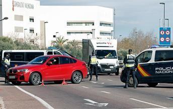 El toque de queda seguirá a las 22 horas en Castilla-La Mancha y se amplían aforos