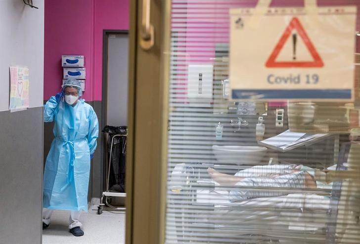 343 nuevos casos de coronavirus en Castilla-La Mancha, con Toledo y Albacete a la cabeza