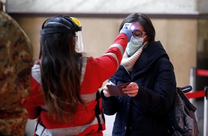 Toledo capital inicia 14 días de restricciones de nivel 2 por la incidencia del coronavirus