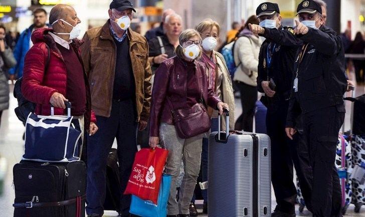 Sanidad confirma 11.178 casos de coronavirus en España y 491 fallecidos, un 4% del total