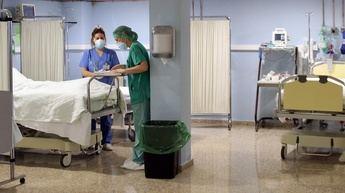Los hospitalizados por covid en Castilla-La Mancha bajan de 200, en una jornada con 138 nuevos casos y 6 fallecidos