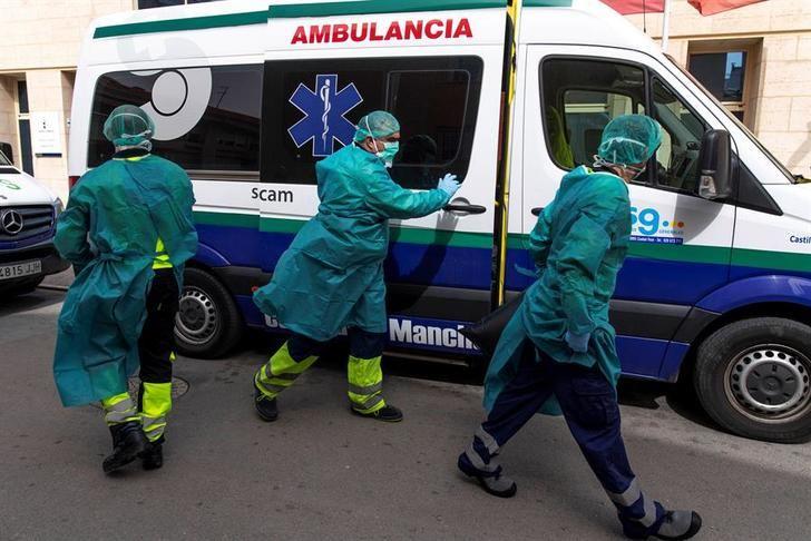 Castilla-La Mancha registra 7.047 casos positivos y 774 muertes por coronavirus