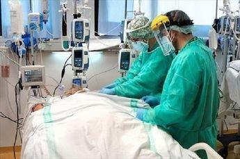 Los positivos caen a 342, pero aumentan a cinco los fallecidos y las personas en UCI que precisan respirador