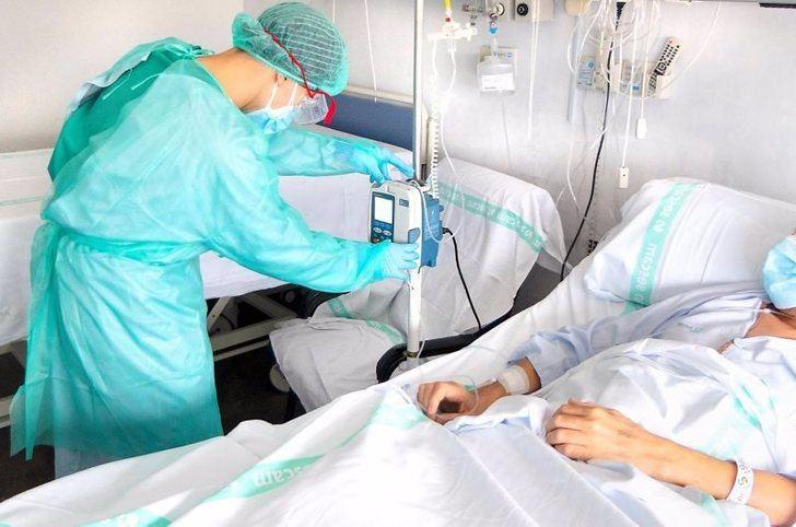 Notable aumento de los casos de coronavirus en Albacete, 19 en un día, por los 74 de toda la región