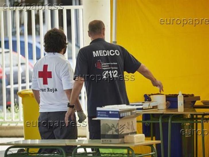 Castilla-La Mancha contabiliza cinco brotes comunitarios y registra 32 casos nuevos en una jornada sin fallecidos