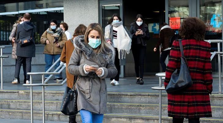 En el 70% de los municipios de Castilla-La Mancha no hubo nuevos casos de coronavirus la última semana