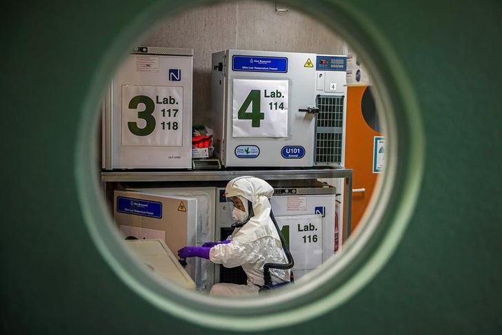 Castilla-La Mancha dispara sus casos de coronavirus en un solo día a 1.077
