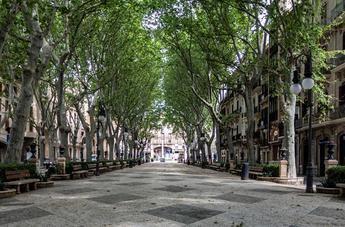 Castilla-La Mancha no variará el horario del toque de queda, que será de 23 a 6