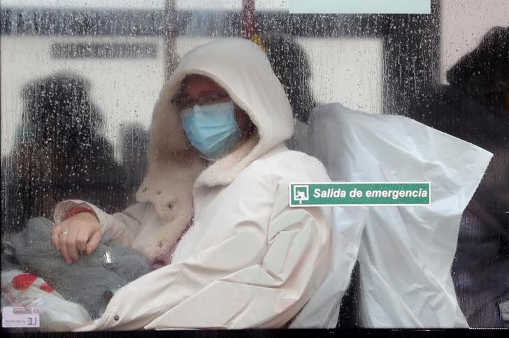 España aumenta de nuevo el número de contagiados a 506 en un día y 195 son de Cataluña