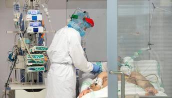 Castilla-La Mancha mantiene las cifras de nuevos contagios de coronavirus y suma 403 en un día