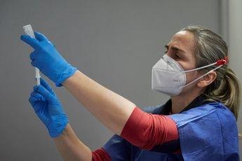 Castilla-La Mancha suma 238 nuevos casos de coronavirus y 3 fallecidos