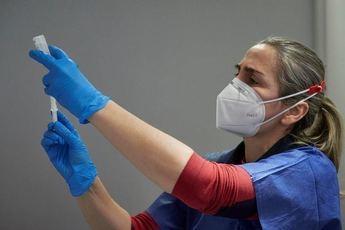 Castilla-La Mancha administrará la segunda dosis en residencias tras vacunar a 31.700 personas
