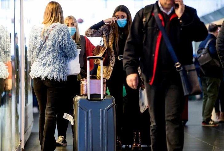 España llega a 4.231 casos de coronavirus y son 121 las personas fallecidas