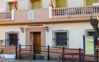 Juan Miguel Parra, nuevo alcalde de Corral-Rubio (Albacete) tras la renuncia de Encarna García por motivos personales