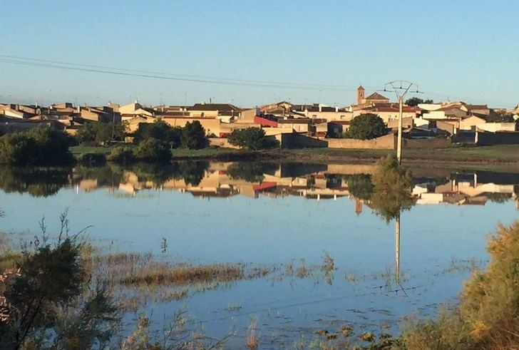 Corralrubio se estrena en las rutas de senderismo de la Diputación de Albacete este fin de semana