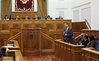 Publicado el decreto de convocatoria de elecciones en Castilla-La Mancha y Albacete elegirá a 7 diputados