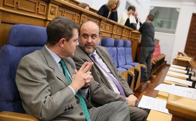 Los Consejeros de Castilla-La Mancha explicarán en las Cortes el presupuesto 2020 del 11 al 18 de noviembre
