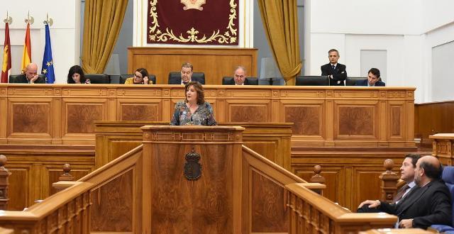 El DOCM publica las declaraciones de bienes de los candidatos a las Cortes de Castilla-La Mancha, excepto las de Podemos