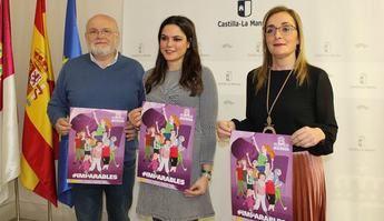 La Junta de Castilla-La Mancha reconoce la contribución de Cortes Muñoz al fomento de la igualdad de género