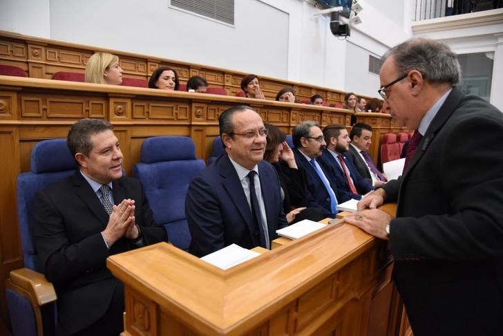 Castilla-La Mancha define sus presupuestos de 2020 como expansivos en lo social, inversores, responsables, austeros, rigurosos y equilibrados