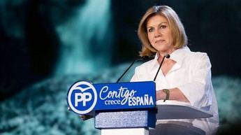 El PP de Castilla-La Mancha celebrará un congreso extraordinario el día 7 para elegir al sustituto de Cospedal