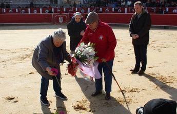 19.360 euros recaudados para el Cotolengo tras el festival taurino celebrado en Albacete