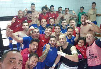 El Villarrobledo logra un histórico ascenso a Segunda División B al eliminar al Lealtad (1-2)
