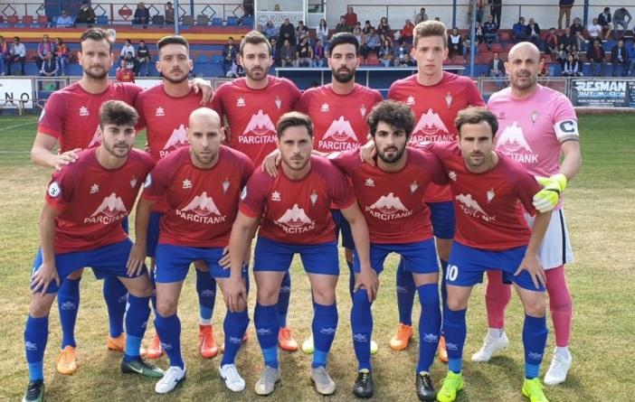 El ascenso de Villarrobledo a Segunda B provoca que Almansa regrese a Tercera División
