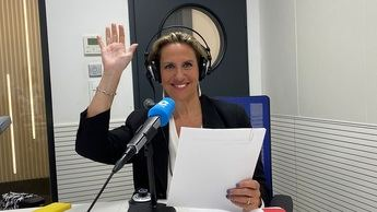 La periodista Cristina López Schlichting será la pregonera de la Semana Santa de Albacete 2022