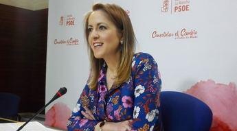 """Cristina Maestre (PP): """"El PP en CLM está descabezado, instalado en el odio y el desprecio"""""""