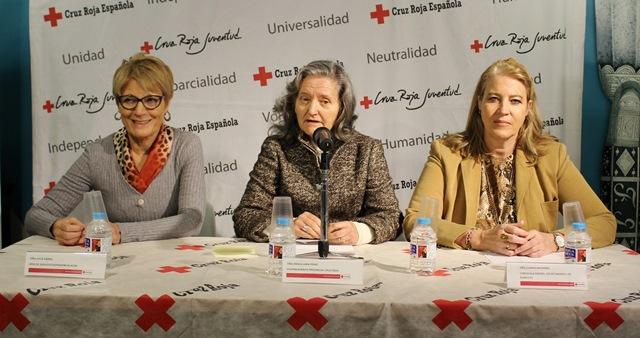 Cruz Roja Española en Albacete quiere destacar a las personas que ayudan a otras