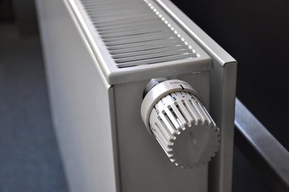 Cuándo purgar los radiadores de tu casa