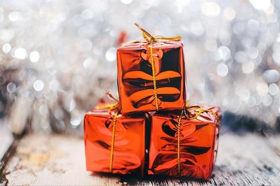 Cuatro ideas de regalos para Navidad que te van a encantar