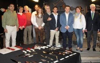 Albacete quiere acoger el III Encuentro Mundial de Ciudades Cuchilleras, en el 2020