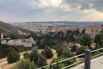 El anteproyecto de la conexión Cuenca-Teruel por la A-40 ya está en fase de redacción y estudio de impacto ambiental
