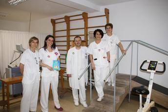 Guía para para la rehabilitación respiratoria de pacientes de EPOC en el Hospital de Cuenca