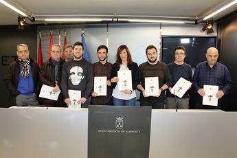 """La Revista Imagina de Albacete, """"resultado del esfuerzo y el talento de los jóvenes ganadores de los Certámenes Literarios"""""""
