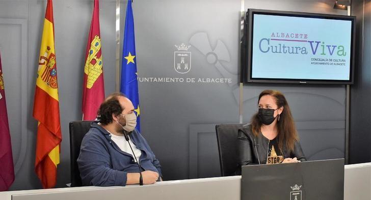 Albacete convoca el programa extraordinario 'Albacete-Cultura Viva' de apoyo a compañías y artistas locales