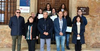 El Ayuntamiento de El Bonillo contará con el programa de reciclaje profesional 'Fábricas de Albañilería' para su desarrollo en 2020