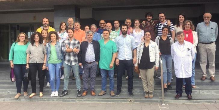 Albacete, sede de un curso para sanitarios de emergencias y urgencias sobre asistencia ante un trauma grave