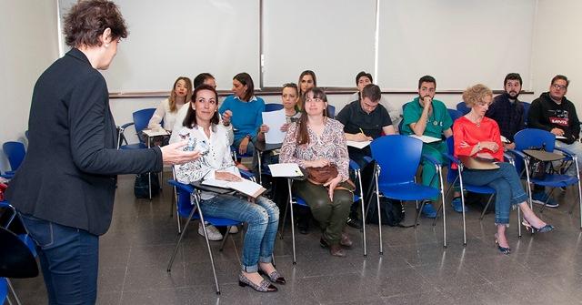 Profesionales de urgencias de Guadalajara se forman en un curso de donación de órganos