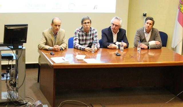 Albacete, sede de un curso de formación para sanitarios sobre ventilación mecánica no invasiva