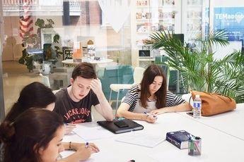 Curso TOEFL ibt online