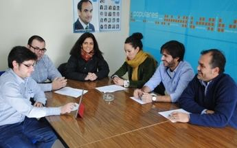 Cristina Molina ha destacado que Castilla-La Mancha contará con más de 3.000 interinos para el próximo curso