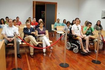 La discapacidad en el ámbito educativo, eje principal del primer curso de verano en el Campus de Albacete