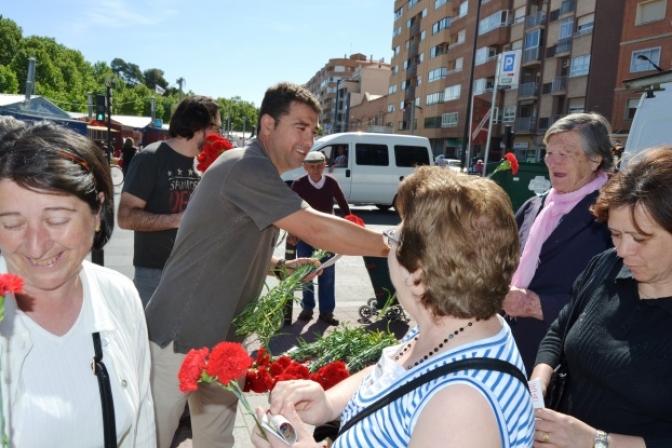 Casi un millar de afiliados socialistas elegirán el domingo a sus candidatos a las alcaldías de Albacete y Hellín