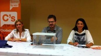 Ciudadanos (C's) Albacete denuncia que el Sescam comienza de nuevo a reducir plantillas de médicos