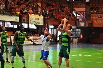 El Albacete Basket visita al Estudio antes de jugar el sábado en el Pabellón Feria ante el Gran Canaria