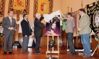Presentado el cartel de la Semana Santa de Albacete 2015